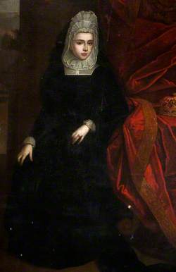 Mary Kennet (d.1739), Wife of William Mackenzie, 5th Earl of Seaforth