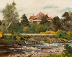 Ardavon House, Nethy Bridge