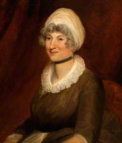Jane Duff of Hatton