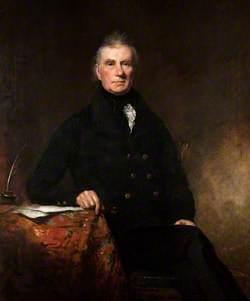 Captain John Grant of Congash (1774–1861), Factor of Strathspey Estates