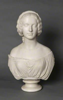 Caroline, Duchess of Seafield (1830–1911)