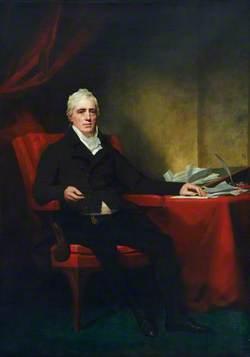 Charles Grant (1746–1823), MP