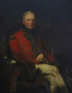 James Sinclair (1766–1823), 12th Earl of Caithness
