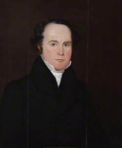 John Kirk (1785–1863), Merchant and Provost of Wick (1833–1836)