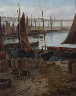 Wick Harbour