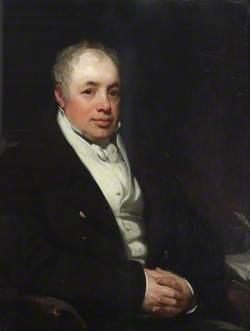 Alexander Macleay (1767–1848), Provost of Wick