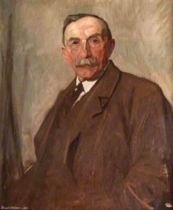 John Sutherland, Secretary, Dornoch Golf Club