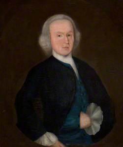 Alexander Houston, Provost of Fortrose (1763–1767)