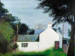 The White Cottage, Dalbeattie