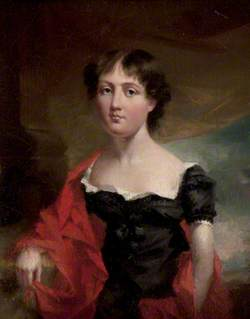 Miss Moore Grant (1790s–1828), Youngest Daughter of Anne Grant of Laggan