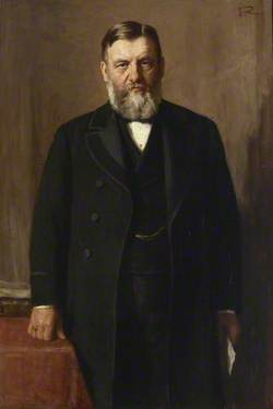 Sir Henry Cockburn Macandrew (1832–1898)