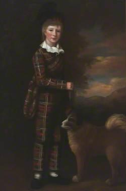 Archibald Thomas Frederick Fraser of Abertarff (d.1884)