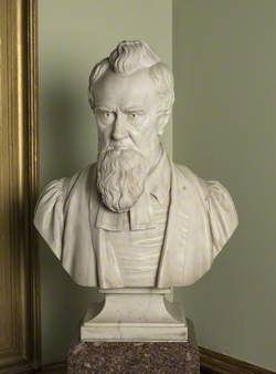 Reverend Donald Macdonald (1812–1892)