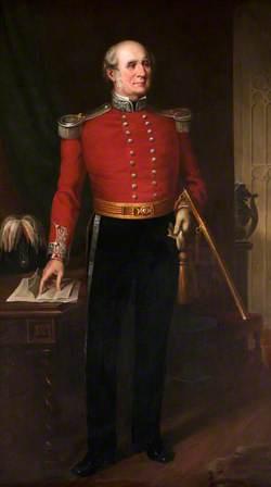 Sir James Nicolas Sutherland Matheson (1796–1878), Baronet of Achany