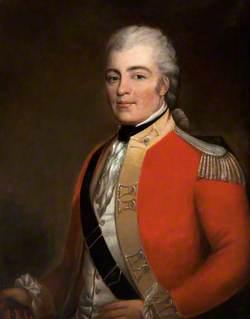 Donald Matheson of Shinness (1746–1810)