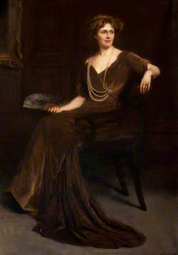 Lady Bullough (1869–1967)