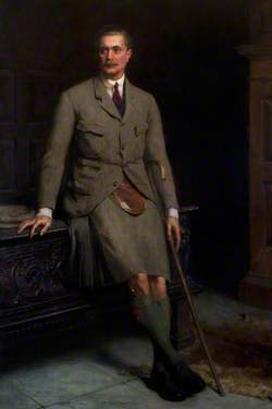 Sir George Bullough (1870–1939)