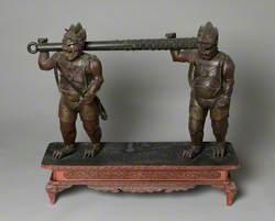 Battle of Oni
