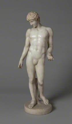 Italian Nude Male