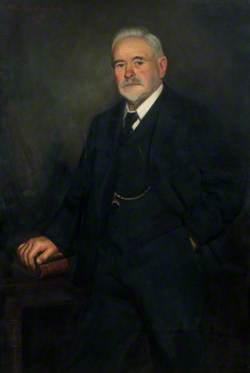 Dr W. R. Duguid
