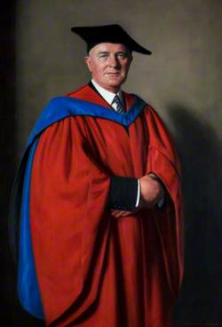 Sir Robert McVitie Grant (1894–1947)