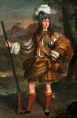 Lord Mungo Murray (1668 –1700), Son of 1st Marquess of Atholl