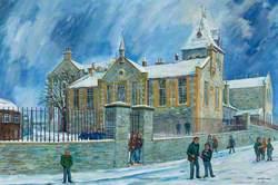 Kirkwall Grammar School, 1960s