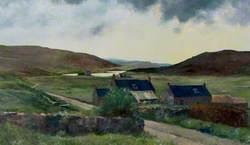 Trondavoe, Brae