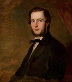 William Irvine (1814–1899)