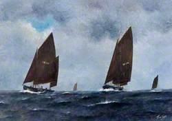 Sail Drifters
