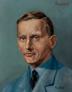 Baron Arthur Tedder (1890–1967)