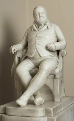William Maule (1771–1852), 1st Baron Panmure