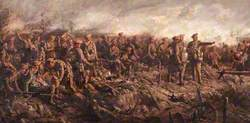 6th Battalion The Queen's Own Cameron Highlanders at the Battle of Loos, 26 September 1915