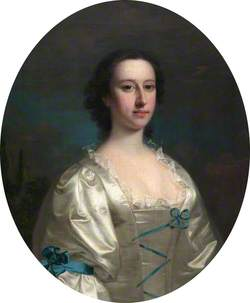 Clementina Walkinshaw (1720–1802)