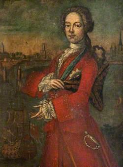 Henry Benedict Stuart (1725–1807)