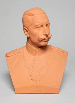 Wilhelm II (1859–1941), Emperor of Germany