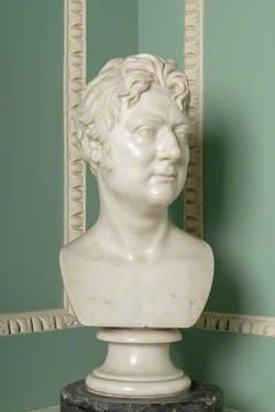 John Parker (1772–1840), 1st Earl of Morley