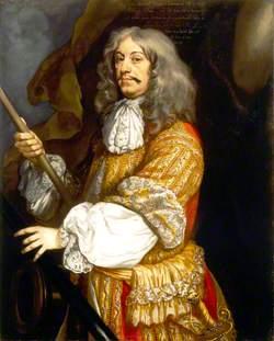 Admiral Cornelius van Tromp (1629–1691)