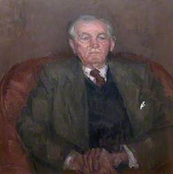 Sir John Carew Pole (1902–1993), 12th Bt