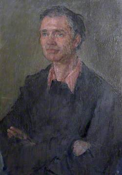 Sir Richard Carew Pole (b.1938), 13th Bt
