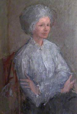 Mary Dawnay, Lady Carew Pole