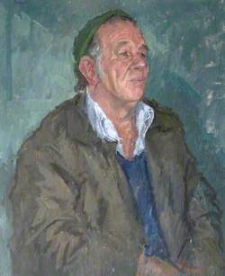 Syd Terry, Estate Foreman (1962–1995)