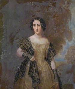 Mrs Julius Drewe's Grandmother (?)