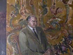 Anthony Drewe (1920–1991), MC, Aged 70