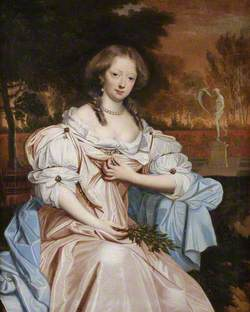 Grace Wilbraham (1655/1656–1740), Later Countess of Dysart