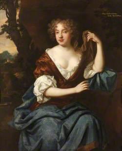 Jane Needham (1645–1692), Mrs Myddelton