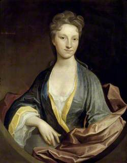 Mary Heywood, Mrs James Heywood (1706–1755)