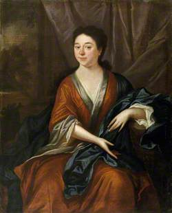 Elizabeth Elton (1716–after 1790), Mrs George Forster