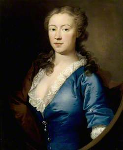 Elizabeth Read (1725–1755), Lady Elton