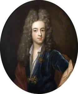 Edward Rice (1694–1727) (?)